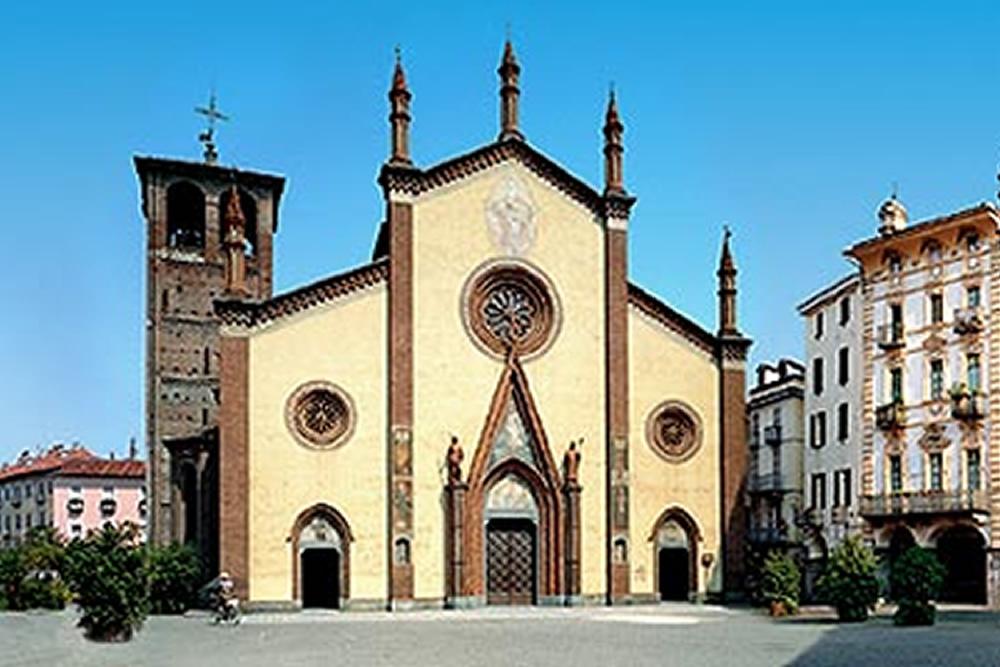 Duomo di Pinerolo